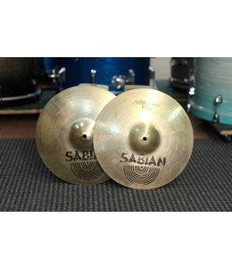 Sabian Used Sabian AA 13 In Regular Hi Hats