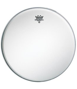 Remo Remo Coated Smooth Ambassador White Drumhead