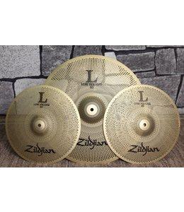 Zildjian Zildjian Low Volume 13/18 Cymbal Set