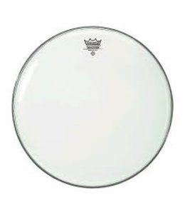 Remo Remo Smooth White Ambassador Snareside Drumhead