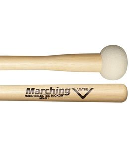 Vater Vater Marching Bass Drum Mallet MV-B1