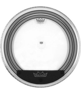Remo Remo Clear Powersonic Bass Drumhead