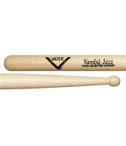 Vater Vater Yambu Jazz Wood Tip Drum Sticks