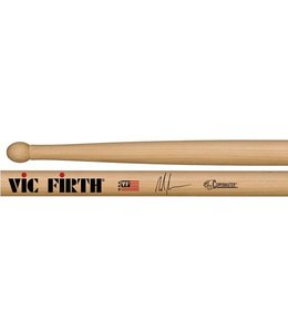 Vic Firth Vic Firth Corpsmaster Mike Jackson Signature Snare Sticks
