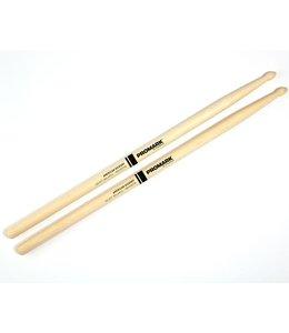 Promark Promark 5A Rebound Balance Teardrop Woodtip Drum Sticks