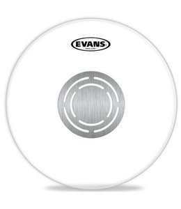 Evans Evans 18'' Power Center Clear Drumhead