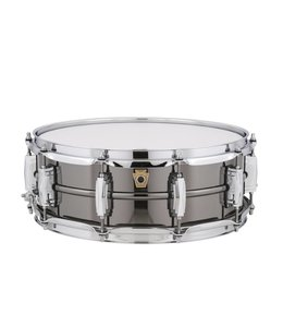 Ludwig Ludwig 5x14 in Black Beauty Supraphonic Snare Drum