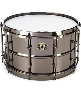 Ludwig Ludwig 8x14 in Black Magic Snare Drum