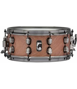 Mapex Mapex 14x6 in Black Panther Design Lab Heartbreaker Snare Drum