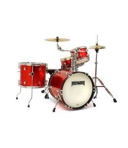 Hohner Rockwood Jr Red Drum Kit