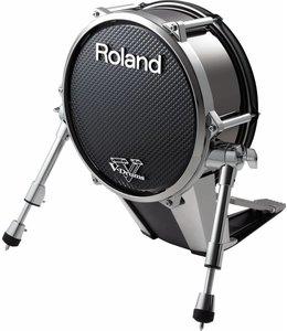 "Roland Roland 14"" V-Kick Trigger KD-140-BC"