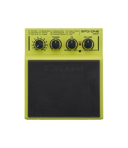 Roland Roland SPD:One Kick Percussion Pad SPD-1K