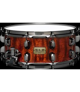 Tama Tama 6x14 in. SLP G-Bubinga Snare Drum