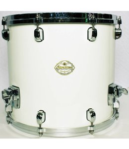 Tama Tama Starclassic Maple 16x14 Floor Tom Piano White SMF1614PWH