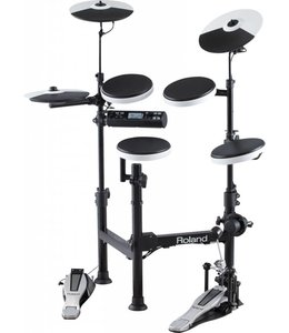 Roland Roland TD-4KP Portable Electronic Drum Set