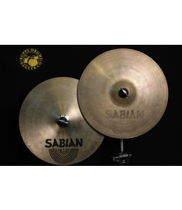 Sabian Used Sabian AA 14 In Regular Hi-Hats