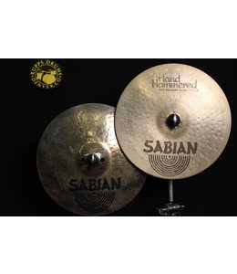 Sabian Used Sabian HH 13 In Fusion Hi-Hats