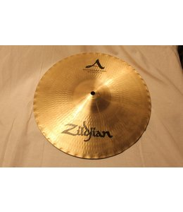 Zildjian Used Zildjian 14 In A Mastersound Bottom Hi Hat