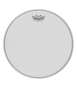 Remo Remo Emperor Smooth White Crimplock Marching Bass Drum Head