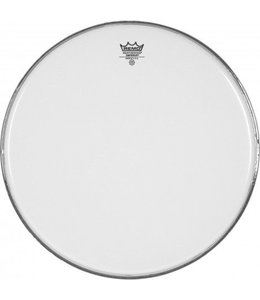Remo Remo Coated Powerstroke 3 Smooth White Bass Drumhead