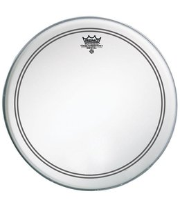 Remo Remo Coated Powerstroke 3 Bass Drumhead w/ 2-1/2'' Impact Patch