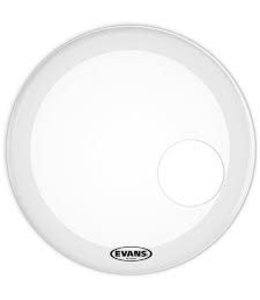 Evans Evans EQ3 Resonant Frost  Bass Drumhead