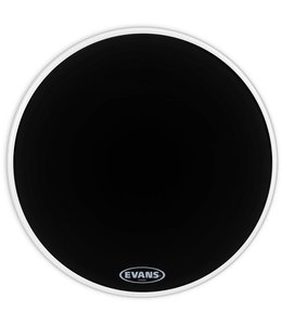 Evans Evans Resonant Black Bass Drumhead