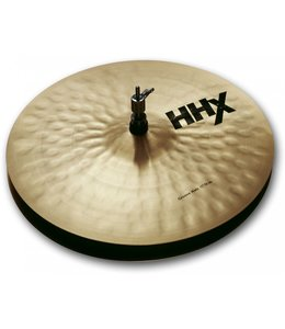 "Sabian Sabian 15"" HHX Evolution Hats"