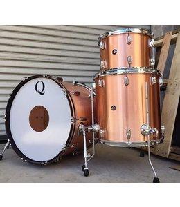 Q Drum Co Q Drums