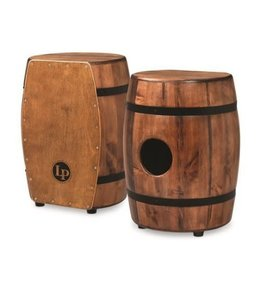 LP LP Matador Whiskey Barrel Cajon Tumba Stave