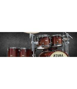 Tama Tama Starclassic Bubinga Component Drums