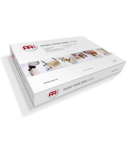Meinl Meinl Make Your Own Cajon Kit Frontplate: Ovangkol