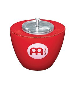 Meinl Meinl Fiberglass Medium Red Jingle Shaker