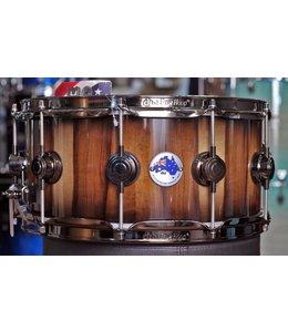 DW DW Tasmanian Sassafras 6.5x14 Limited Edition Snare Drum