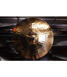 Paiste Paiste 14 in Signature Reflector Heavy Full Hi Hat