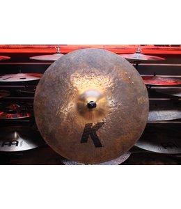 Zildjian Zildjian 20'' K Left Side Ride W/3 Rivets