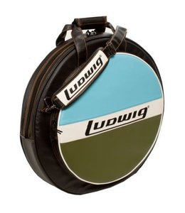 Ludwig Ludwig Atlas Classic 24 in Cymbal Bag
