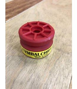 CYMBALCHIEF Cymbal Chief - Red