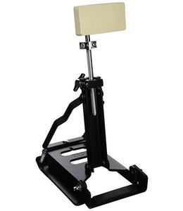 DW DW Drums Steve Smith Bass Drum Practice Stand