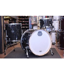 Mapex Saturn V Tour 3 Piece Shell Pack Black Pearl