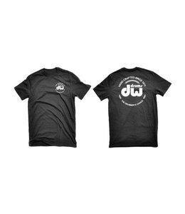 DW DW Black - Medium T-Shirt