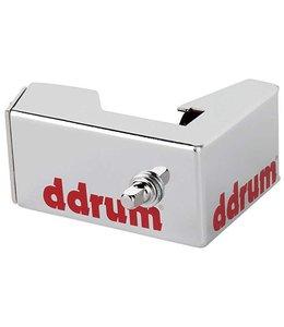 DDrum DDrum Chrome Elite Tom Trigger