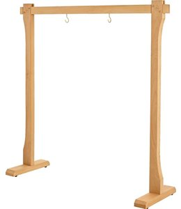 Meinl Meinl Sonic Energy Large Beech Wood Gong/ Tam TamStand up to 40 in / 101cm