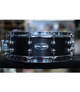 Pearl Pearl 14x5 in Hybrid Exotic Aluminum 5x14 Snare Drum