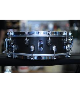 Mapex Mapex 14x5 in Black Panther Design Lab Equinox Snare Drum