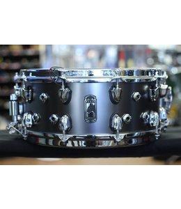 Mapex Mapex 14x6 in Black Panther Wraith Snare Drum Matt Halpern Inspired