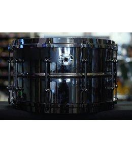 Ludwig Ludwig 8x14 in Black Magic Snare Drum