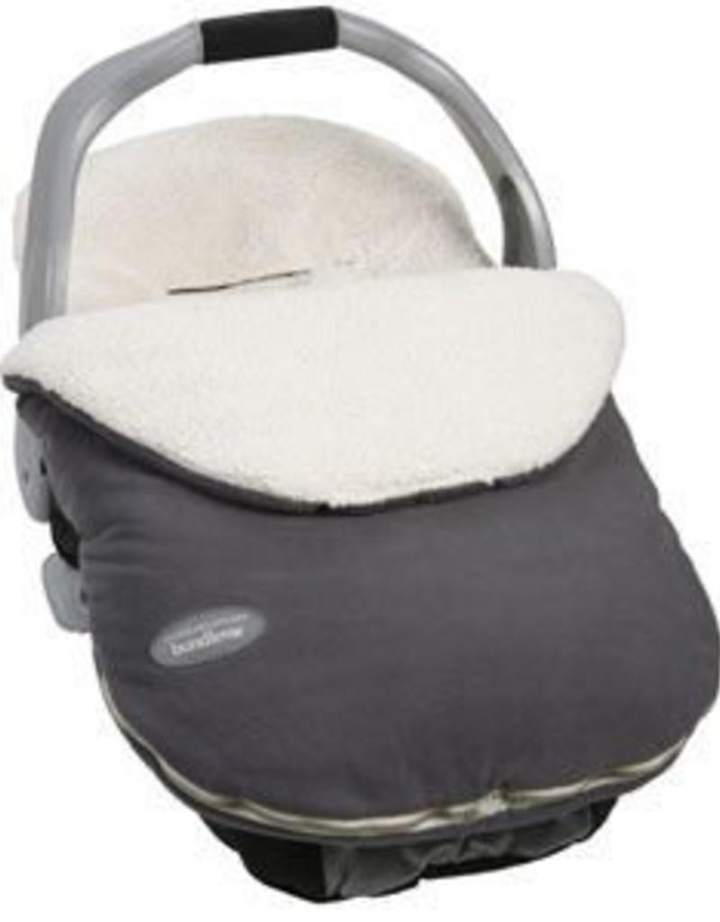 Bundle Me Toddler Car Seat