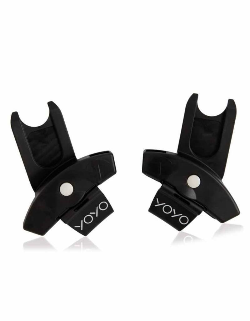 BabyZen BabyZen Yoyo Car Seat Adapter
