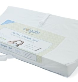 Colgate Colgate 2- sided contour changing pad
